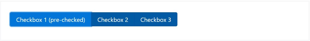 The way to  apply the Bootstrap checkbox